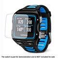3x Clear LCD Protector de Pantalla Cubierta de La Película para Garmin ForeRunner 920XT Sporting Reloj Accesorios