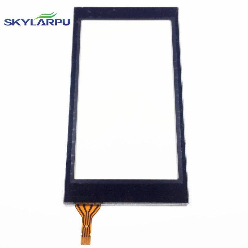 Nice Skylarpu New 4.0 Inch Touchscreen For Garmin Montana 610 610t Touch Screen Digitizer Glass Sensors Panel Repair Replacement Consumer Electronics Ac/dc Adapters