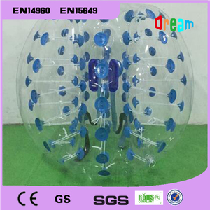 Free Shipping 1.5m Diameter TPU Inflatable Human Hamster Ball Bubble Soccer Football Bubble Soccer Loopy Ball Zorb Ball