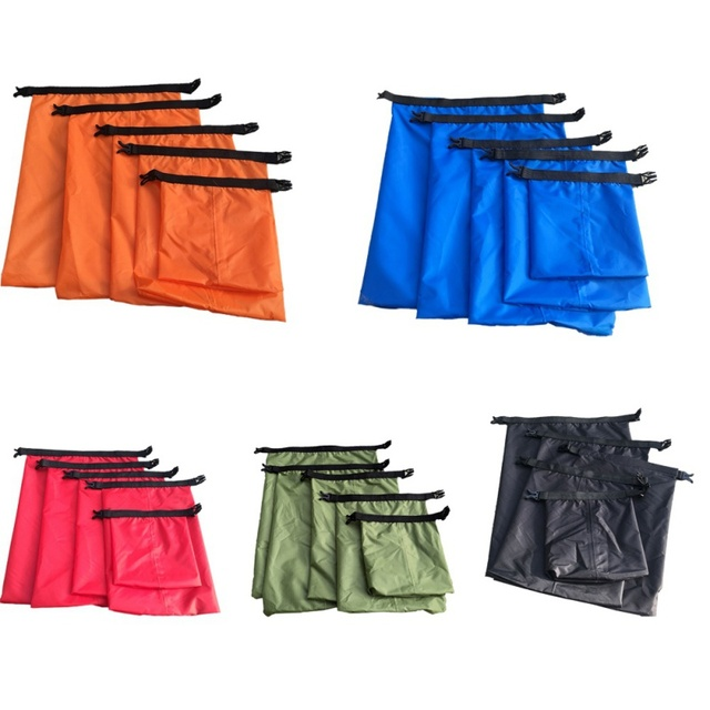 8//40//70L Sports Waterproof Dry Bag Pouch Sack Floating Boating Kayaking Camping