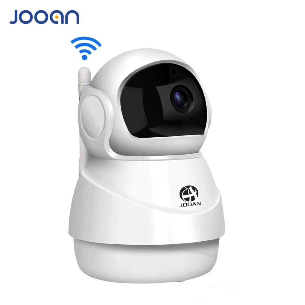 JOOAN Ip Kamera Wireless 1080P HD Smart WiFi Home Security IR Cut Vision Video Mit PAN/TILT/ ZOOM Winkel von Baby Monitor Kamera