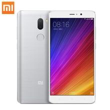 "Original xiaomi mi5s prime mi 5 s 4 gb ram 128 gb rom Quad Core Smartphone 5,15 ""Snapdragon 821 Video Fingerprint ID Mobile handys"