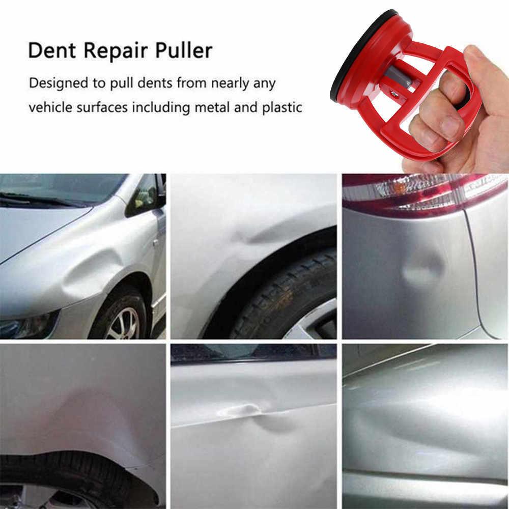 Carro-estilo 2019 universal mini carro reparação dent extrator ventosa carroçaria painel otário removedor ferramenta nova dropship