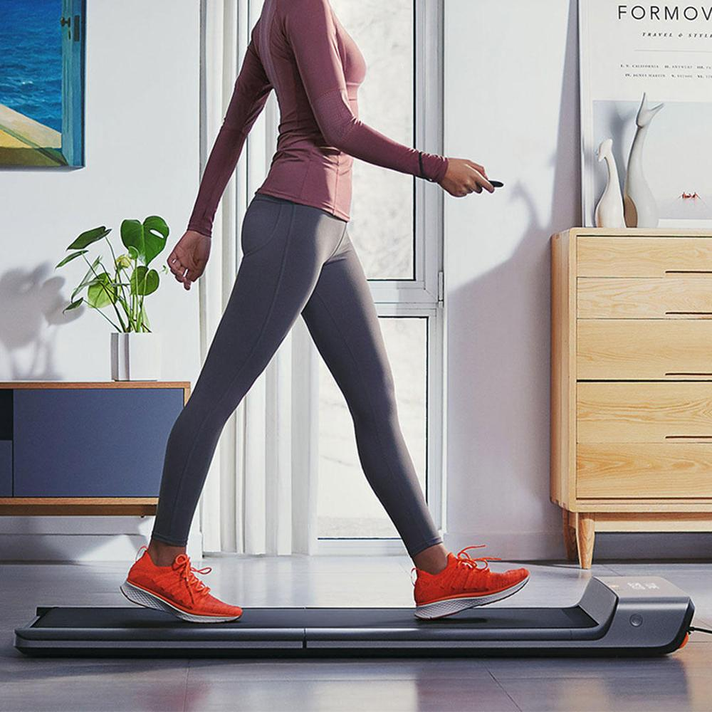 Image 5 - Original Xiaomi Mijia Smart WalkingPad Folding Non slip Automatic Speed Control LED Display Fitness Weight Loss Treadmill-in Smart Remote Control from Consumer Electronics