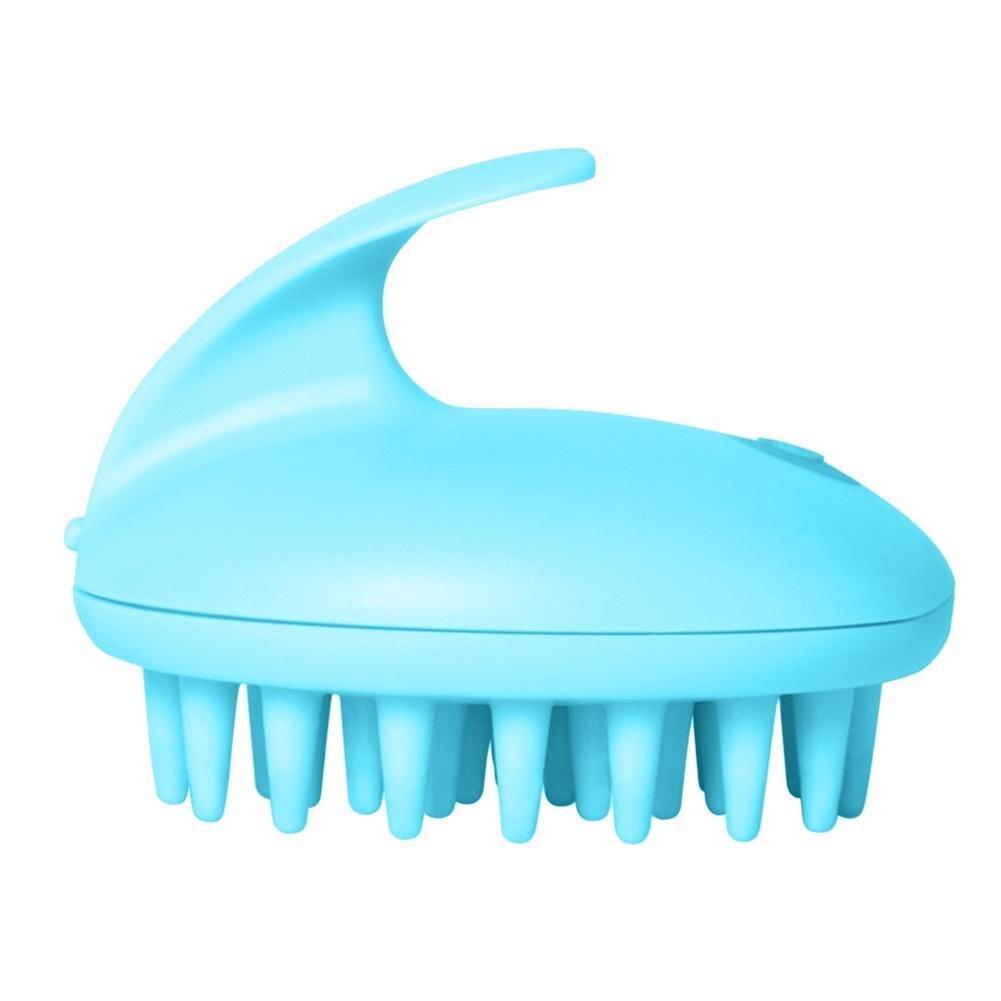 Massager do Cuidado de Cabelo d' Água Coelho Bonito Cabeça