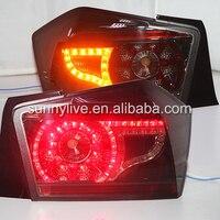 For City LED rear light 2012 2013 For Honda City rear light