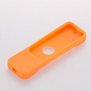 Image 5 - Caso remoto para apple tv 4th gen absorção de choque pesado à prova de choque silicone remoto capa itv 4 mais remoto casos protetores fundas
