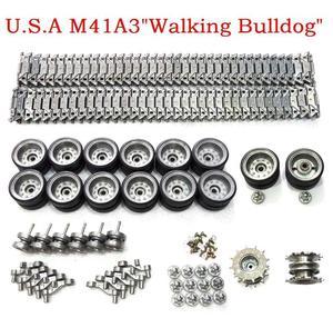 henglong 3839 3839-1 1/16 U.S.A M41A3