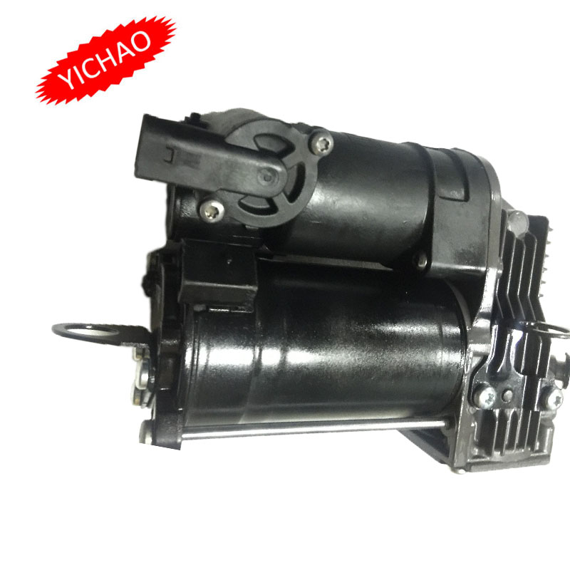 Parts for cars rebuil air suspension compressor strut for for Air suspension compressor mercedes benz