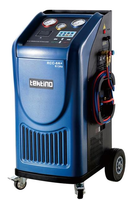 best product for automotive AC recovery machine air