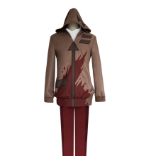 Anime Game Angels of Death Cosplay Rachel Gardner Ray Isaac Foster Halloween Cos Man Woman Costume