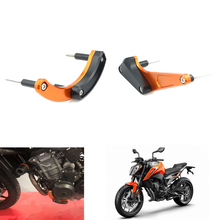 For KTM Duke 790 2018 2019 CNC Aluminum Motorcycle Engine Cover Stator Guard Protector