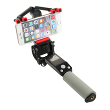 Mini Wireless Bluetooth Rechargeable Selfie Stick With 360 Degree Rotation Extendable Monopod For iphones Samsung Xiaomi Huawei