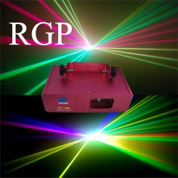 270mW Full Color Laser Light DMX Sound Auto DJ Disco Club Party Stage Light(CTL-BM)