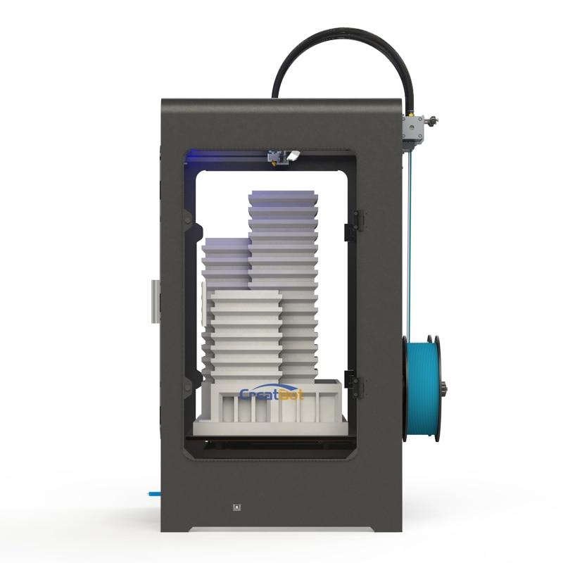 Najnowszy Creatbot DE plus 01 drukarka 3d duży rozmiar 400 * 300 * - Elektronika biurowa - Zdjęcie 5