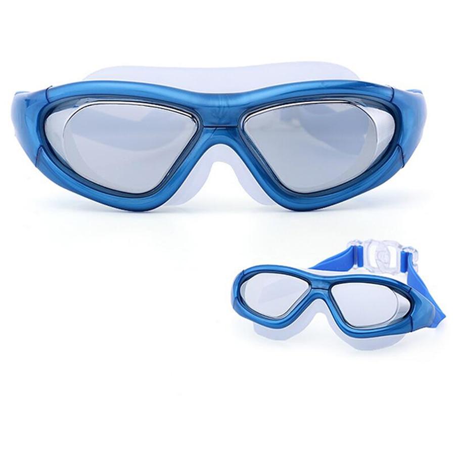 eb6fa2badc New Adult Professional Myopia Swimming Goggles Men Arena Diopter Swim  Eyewear Anti Fog Swimming Glasses Natacion Water Glasses-in Swimming Eyewear  from ...