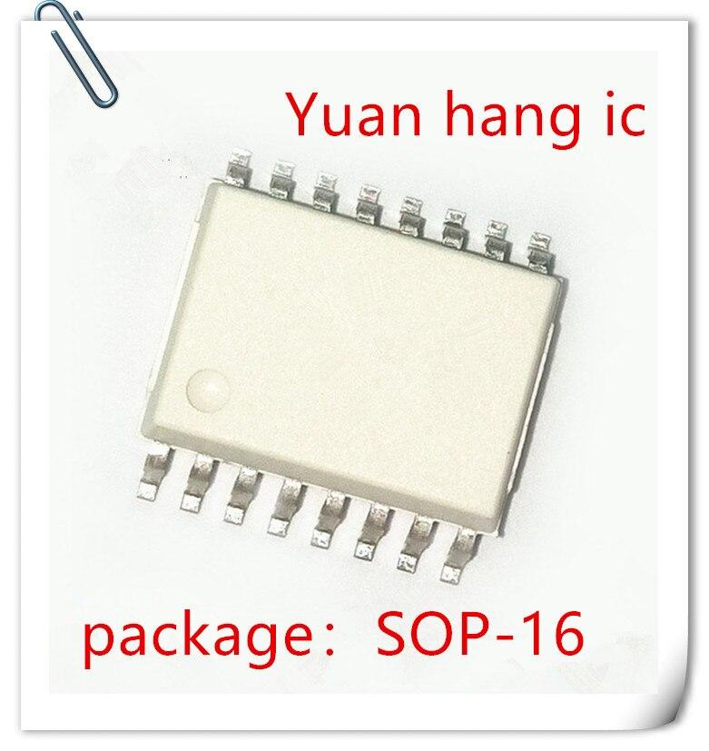 NEW 10PCS LOT A798J 798J ACPL 798J SOP 16 IC