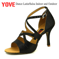 YOVE Style w153-43   Dance     shoes   Latin/Salsa Indoor and Outdoor Women's   Dance     Shoes