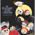 Free Shipping TS Nightmare before christmas collection 7pcs/lot Jack mobile screen cleaner wiper key chain bag hanger plush toys