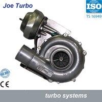 RHV4 VJ38 Turbo WE01 WE01F VHD20011 Турбокомпрессор Для FORD Ranger WLAA WEAT для MAZDA 6 2006 BT50 BT 50 влажные WLC J97MU 2.5L 115KW