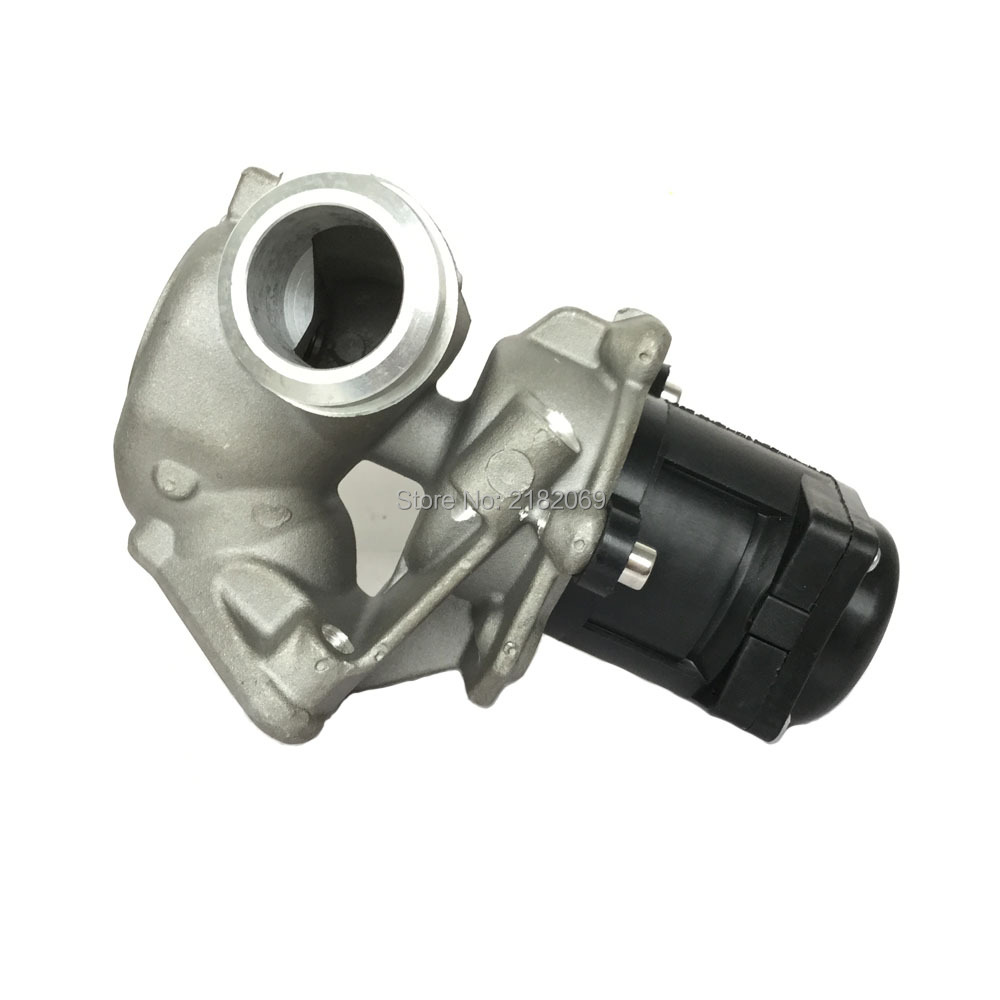 ФОТО  Exhaust Gas Recirculation EGR VALVE For MAZDA 2 3 FORD C-MAX FIESTA FOCUS FUSION  1.6 5S6Q9D475AA 161859 1338675 1439414 88086