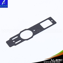 Freeshipping Alzrc Devil 450 Fast D45F19 Parts Carbon Bottom Plate for RC Helicopter