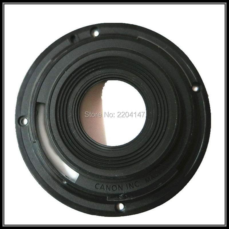 100% Original 18-55 II is Bayonet for canon 18-55 ii Ring For Canon 18-55 II lens mount for 18-55 II LENS camera repair part