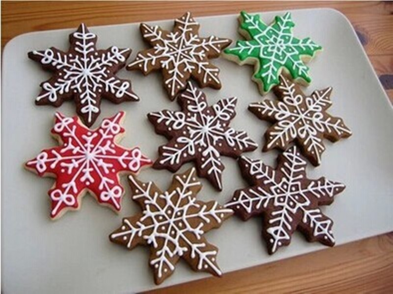Christmas-Snowflake-Stainless-Steel-Cookies-Molds-Mousse-Ring-Fruit-Cutters-DIY-Baking-Pastry-Tools