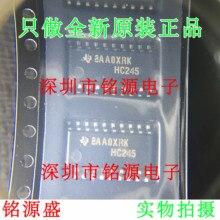 Бесплатная доставка SN74HC245NSR SN74HC245 HC245 SOP20