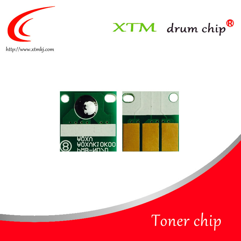 Compatible TN-514 TN514 TN 514 toner reset chip For Minolta Bizhub C458 C558 C658 laser printer copier
