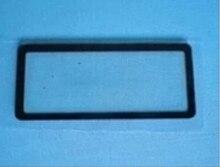 for Nikon DSLR D800 Outer Top Upper LCD Screen Display Cover Window Repair part+Tape