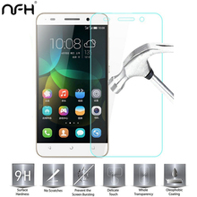 0.26mm Protective Glass Tempered Glass for Huawei Honor 4C CHM-U01 Screen Protec