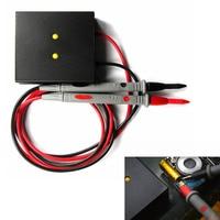 DC 5 1000V 5W Sparkpen Battery Capacitor Discharge Pen +LED Light 4RD Pen Discharger Protection   M25|light led|light led lightpen pen -