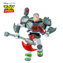 40CM Disney Pixar Toy Story 3 4 Buzz Lightyear Talking Lights Speak English Action Figures Model Doll Limited Collection Toys л в коколина english for talking
