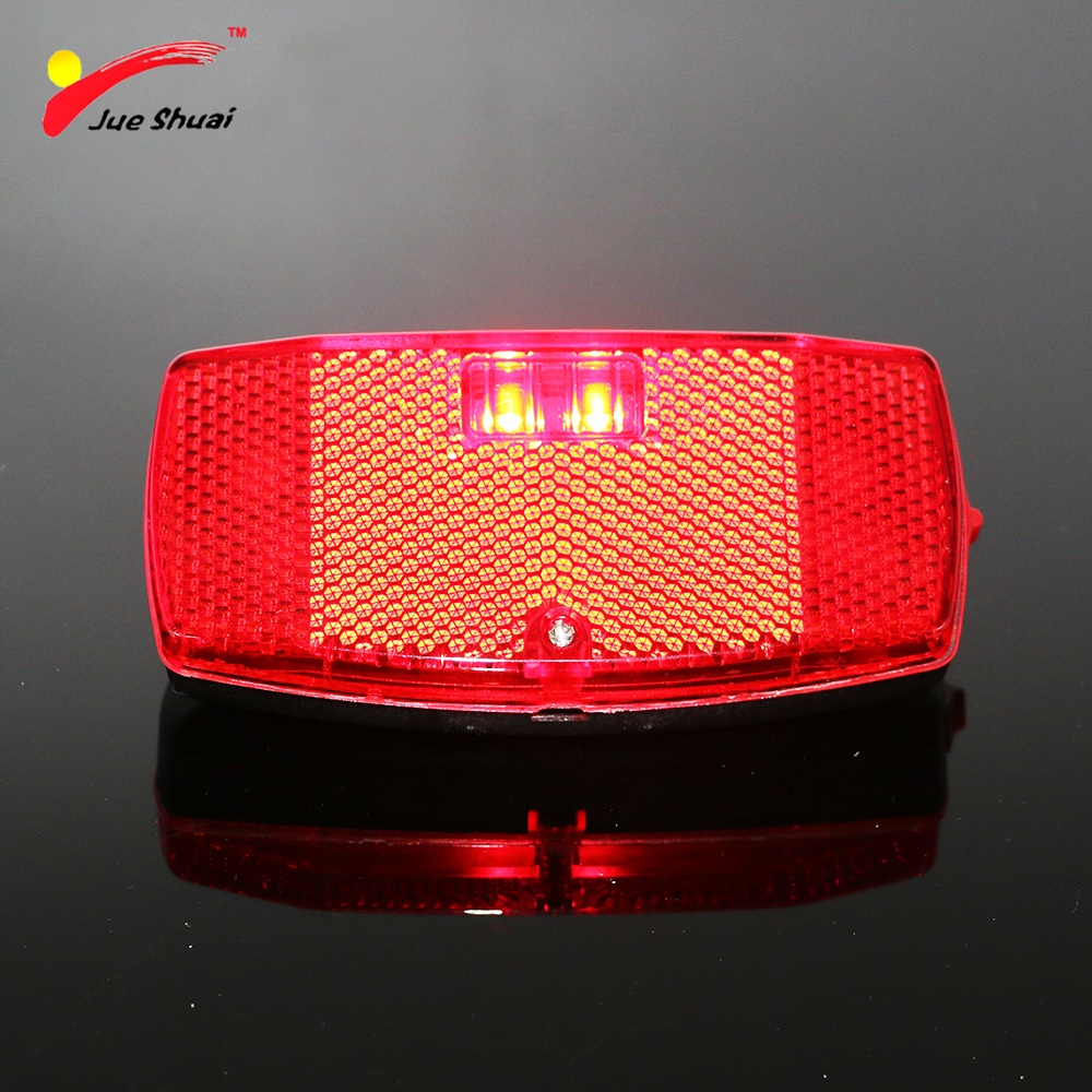 JS Leds Red Bicycle Rear Light Bike Rear Rack Light Lamp Battery Cycling Bicycle Accessories MTB Led Bike bisiklet aksesuar sitemap 19 xml page 1