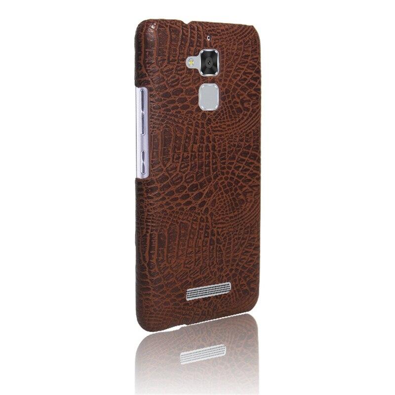 För Asus Zenfone 3 Max ZC520TL telefonväska fodral Lyxig - Reservdelar och tillbehör för mobiltelefoner - Foto 5
