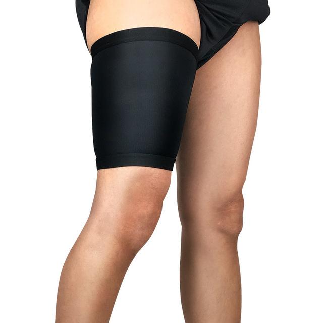 Elastic Compression Thigh Sleeve