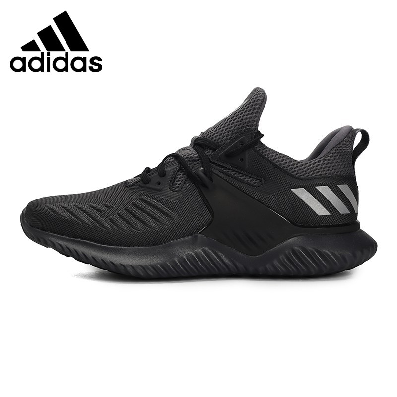Original New Arrival Adidas Alphabounce Beyond 2 M Men's Running Shoes Sneakers