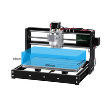 Portable 3018 3Axis Mini DIY CNC Router