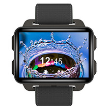 Smart Watch Wristband 1gb+16gb Rom With Camera WIFI Support Sim Card GPS Sport Smartwatch Android Wear for Music Game Smartphone