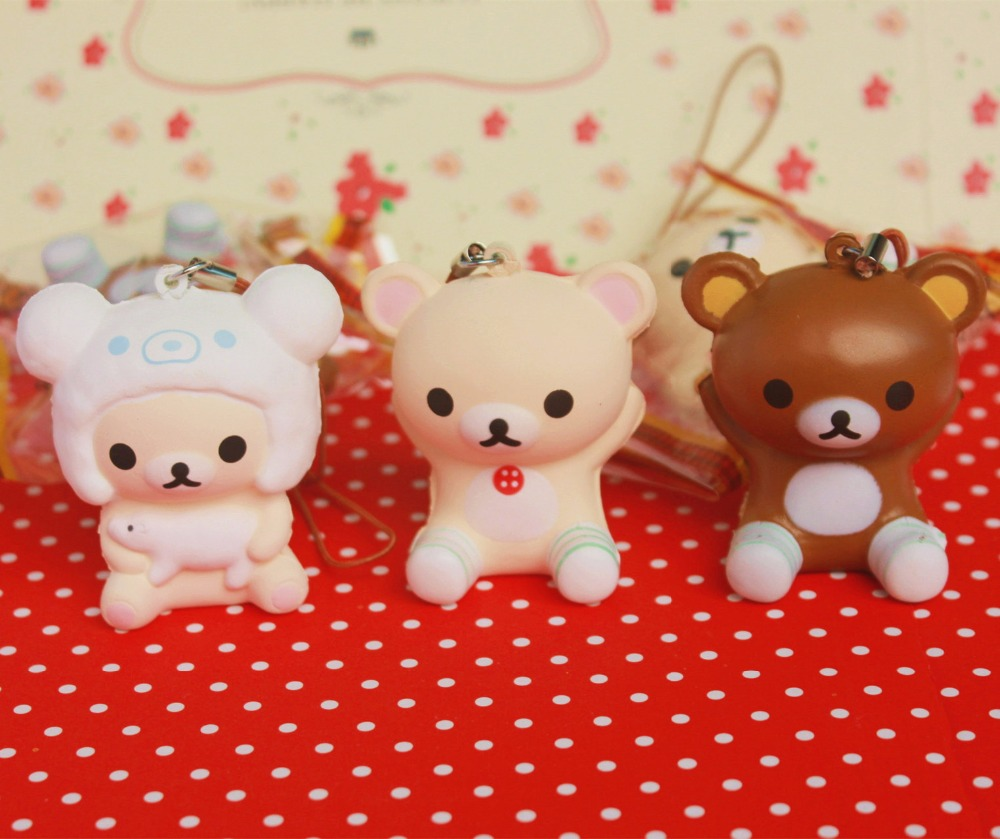 Chinese Squishy Toys : Online Buy Wholesale squishy toys from China squishy toys Wholesalers Aliexpress.com