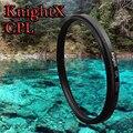 KnightX CPL поляризационный фильтр Объектива Для Nikon Canon Pentax Sony 1200d 600d t5i t3i 750d t5 500d 400d камеры 52 мм 58 мм 67 мм 77 мм