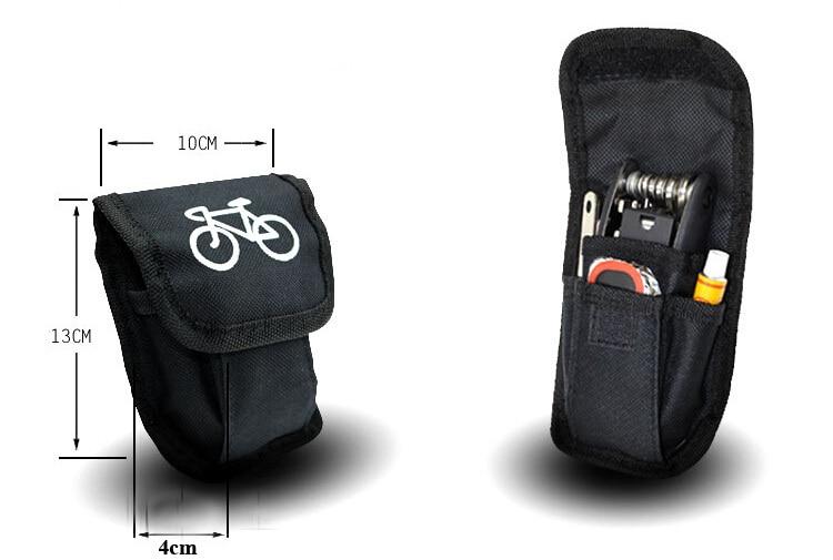 Juego de reparación de bicicletas de uso múltiple para bicicleta de - Juegos de herramientas - foto 5