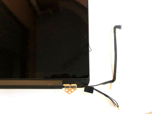 Image 3 - Ensamblaje completo de pantalla original para MacBook Pro Retina 1, repuesto LCD nuevo para modelos A1502, MF839, M841 EMC, 2835 Early 2015