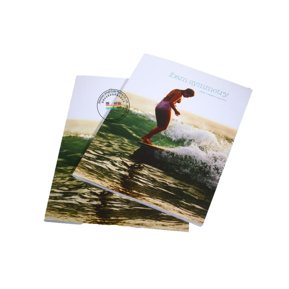 Good Quality Factory Sell Cheap Custom Book Printing Service In China