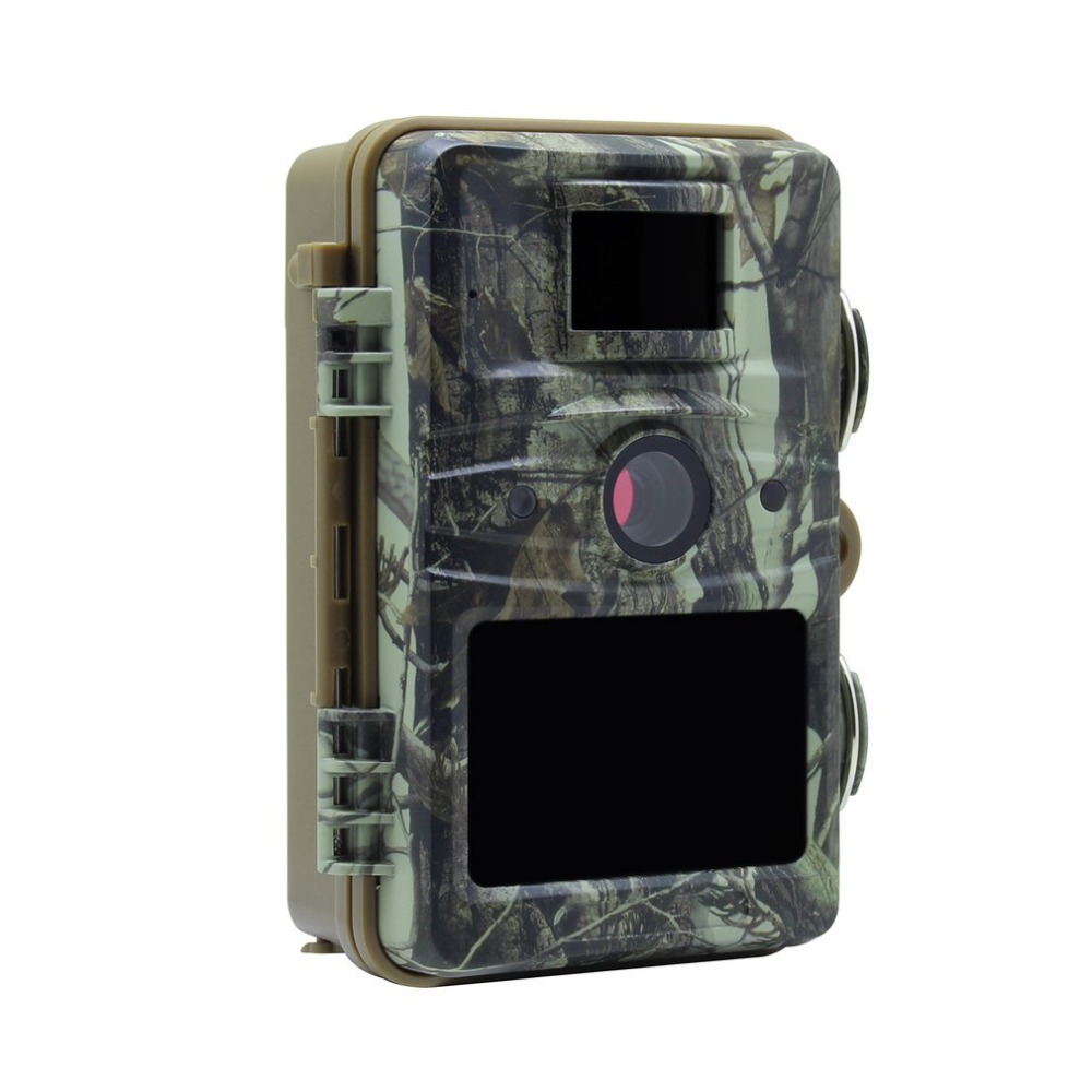 AOTU GPRS Infrared Outdoor Hunting Camera Trap 12MP Wildlife Game Cameras HD Night Vision Waterproof IP66 Hunter Trail Camera 12mp trail camera gsm mms gprs sms scouting infrared wildlife hunting camera hd digital infrared hunting camera