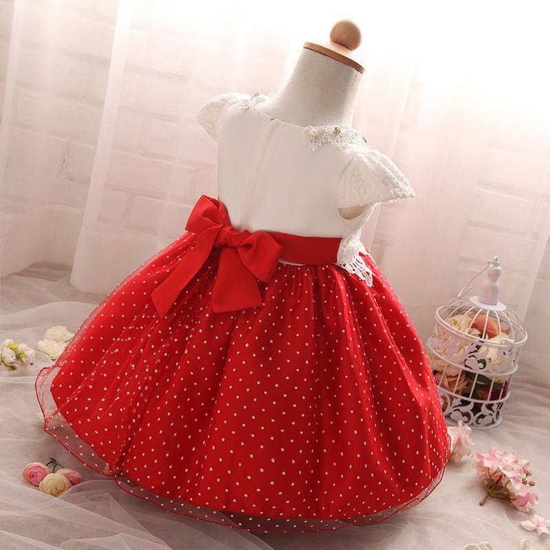 Baby Christening Dress (5)