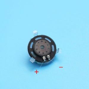 Image 5 - GHXAMP HIFI 14MM Tesla Kopfhörer Lautsprecher Mit Kunststoff Abdeckung 32ohm 110DB Neodym Flach Kopfhörer DIY Reparatur Teile 2 stücke