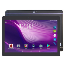 Perkbox 10 inch tablet Octa Core 3G 4G FDD LTE 4GB RAM 32GB ROM 1280*800 Dual Cameras Android 7.0 OS Tablet 10.1