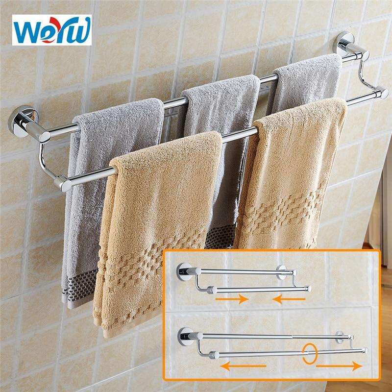 Wall Shelf Mounted Basket Hand Towel Holder Hook Cabinet